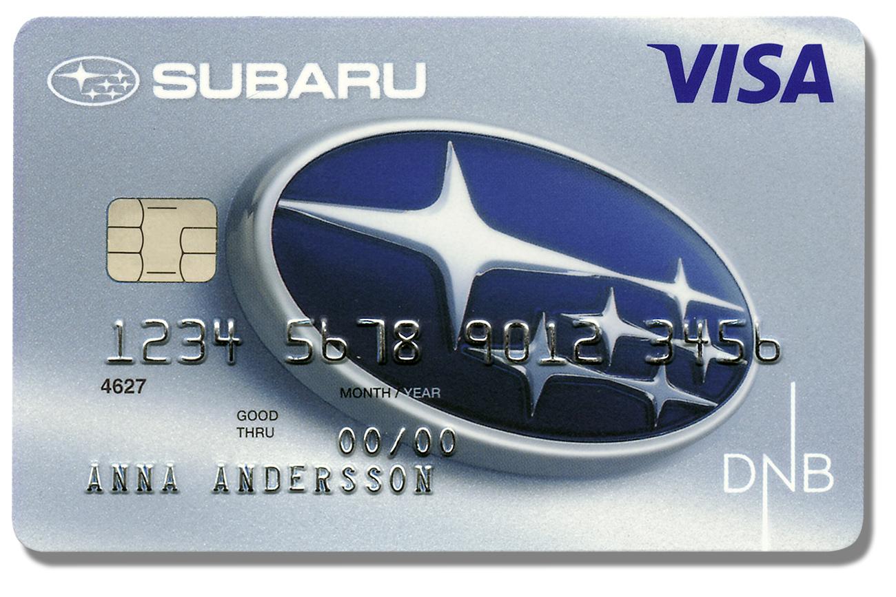 Subarukort