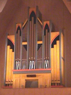 Salabacke kyrkan