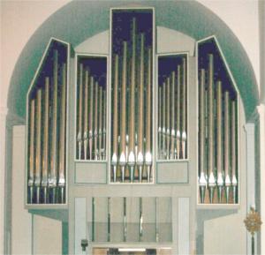 Sankt Örjans kyrka