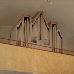 Tärendö kyrka