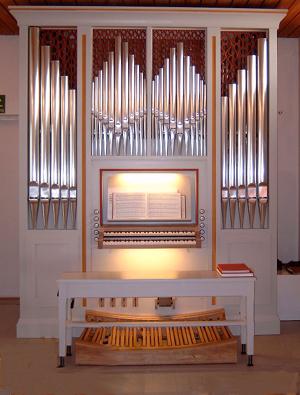 Tjelvarkyrkan, Visby Missionsförsamling
