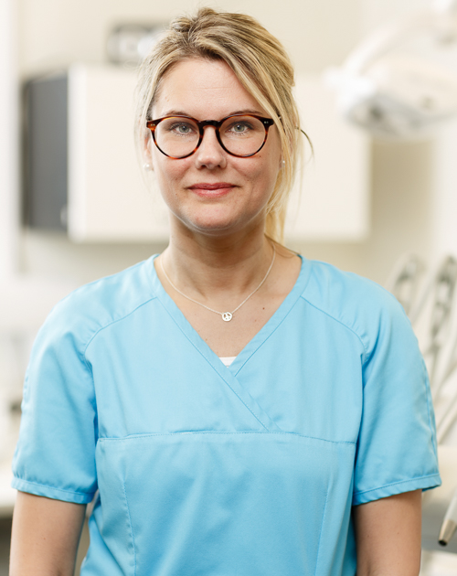 Katrin Nilsson