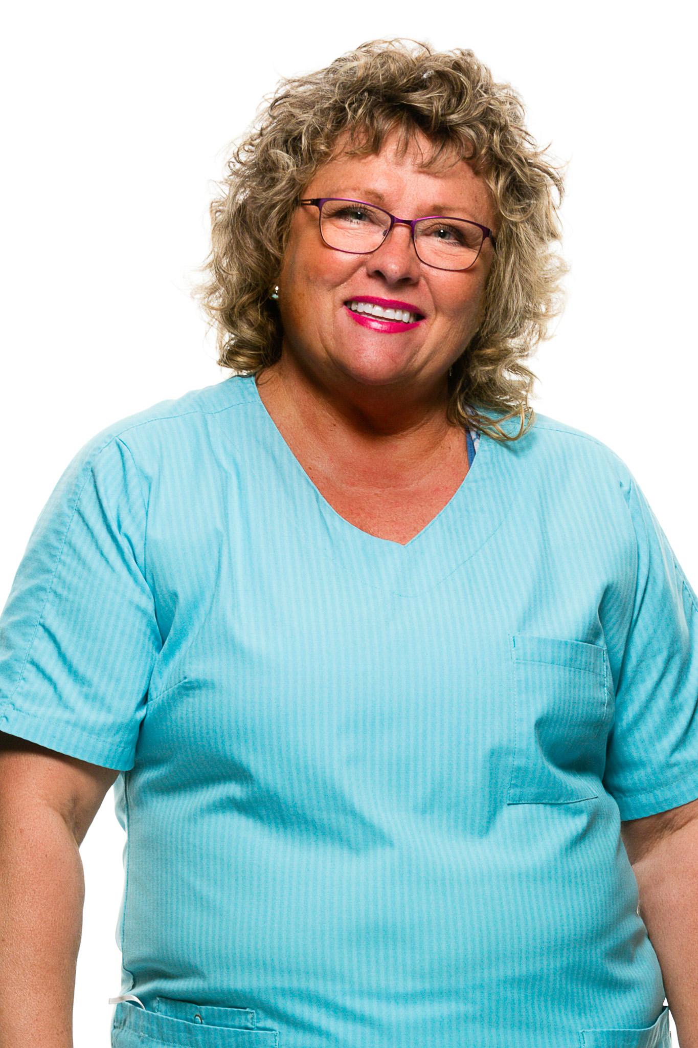 Lena Bodén