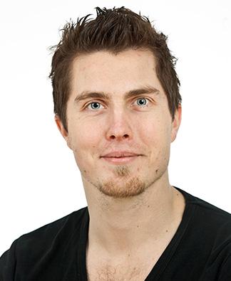 Daniel Vuopio