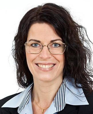 Gunilla Ahlqvist
