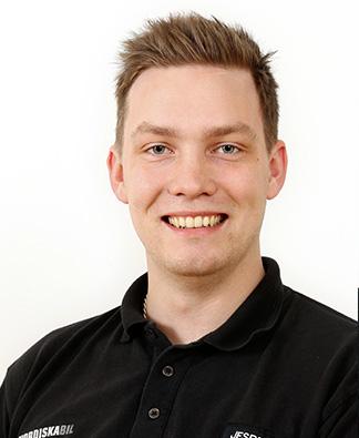 Jesper Larsson - JesperLarsson