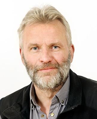 Roger Forssell