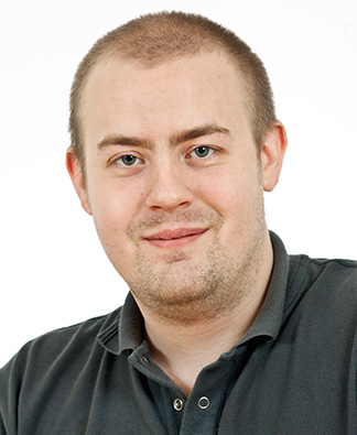 Thomas Fredriksson