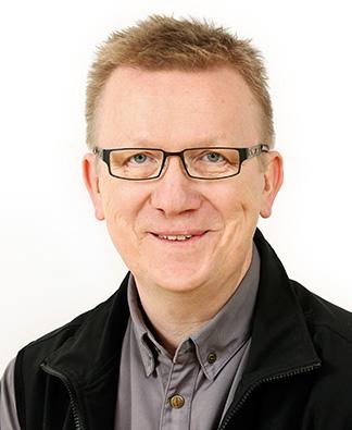 Tomas Stenudd