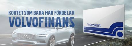 Volvofinans