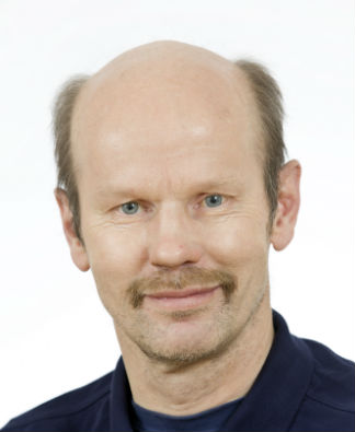 Kjell Palo