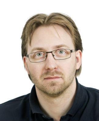 Andreas Hällström