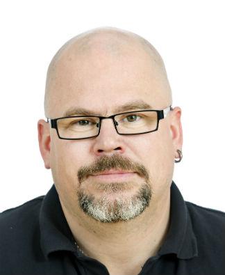 Dennis Norberg