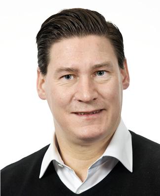 Anders Bjurström