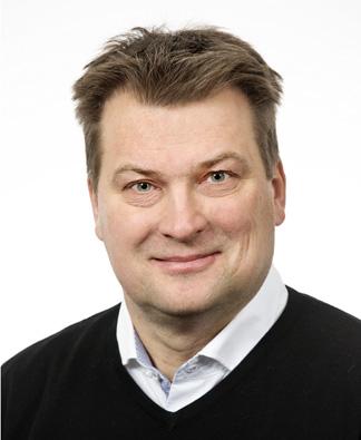 Jonas Tonvall