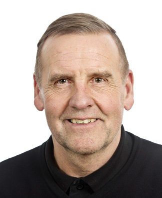 Bill Swindell