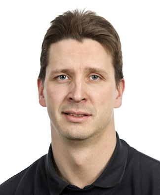 Daniel Holmlund