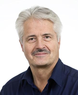 Gary Wikström
