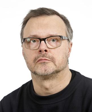 Mikael Lundström