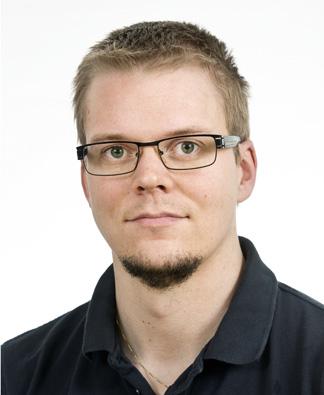 Oskar Vikström