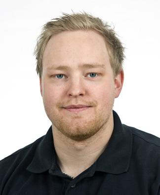 Robin Lundborg