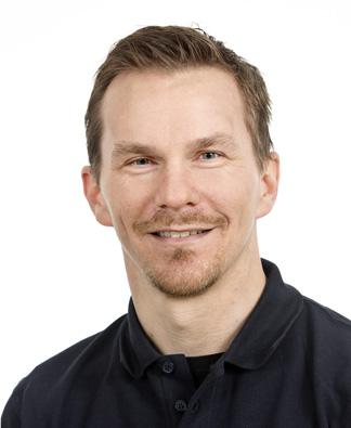 Tomas Törngren