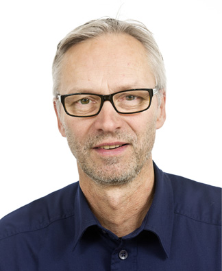 Ture Johansson
