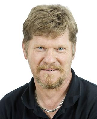 Kurt Rudholm