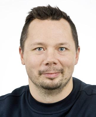 Hannes Östlund
