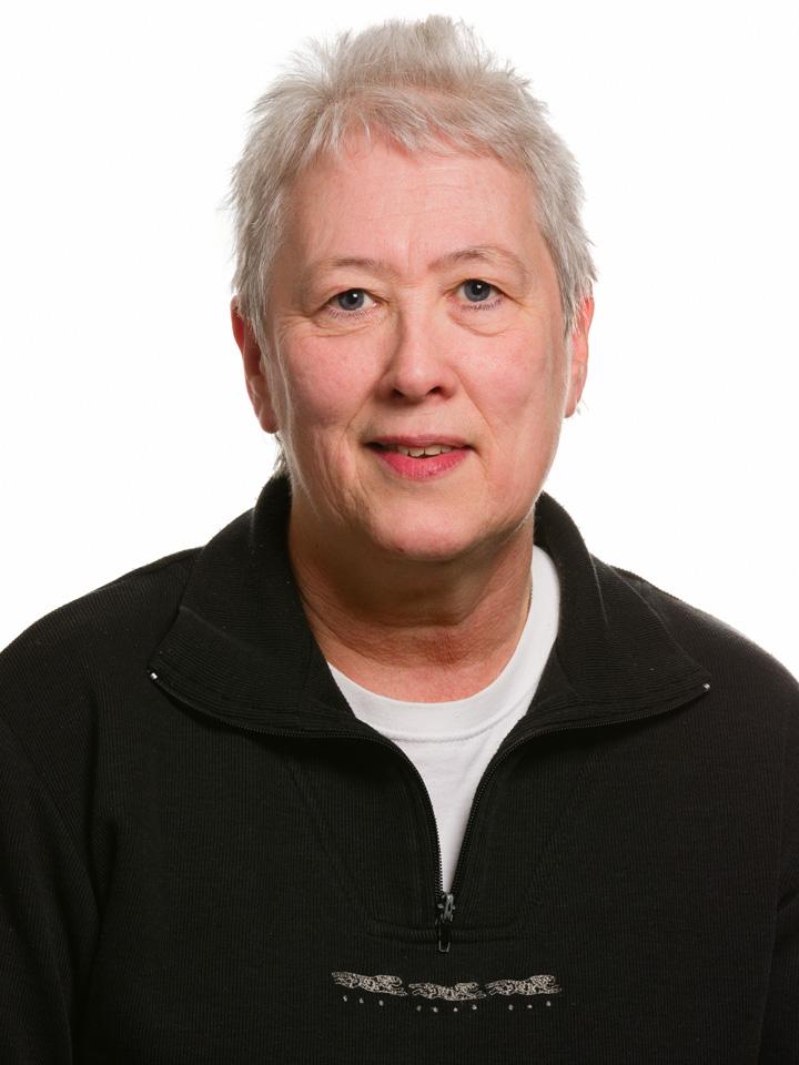 Annika Rutström