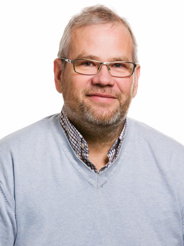 Jörgen Enström