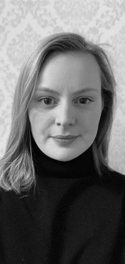 Jessica Hellbom